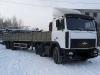 Аренда длинномера (грузового автомобиля)