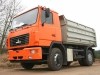 Аренда самосвала 10 тонн  МАЗ 5551